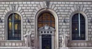بنك الاحتياطي الفيدرالي