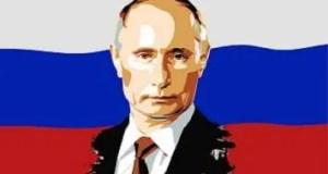 الغاز الروسي