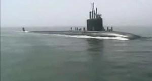 الغواصات النووية