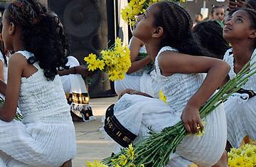 Melkam Addis Amet Happy Ethiopian New Year At Tadias