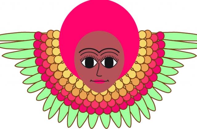 Ethiopia Inspired Holiday Cards Tadias Interview With Deseta Design S Maro Haile At