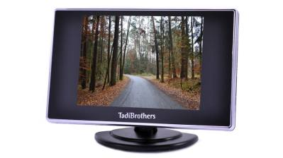 3.5 Inch Rearview Monitor