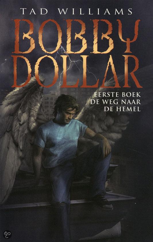 Bobby Dollar volume 1 (Netherlands)