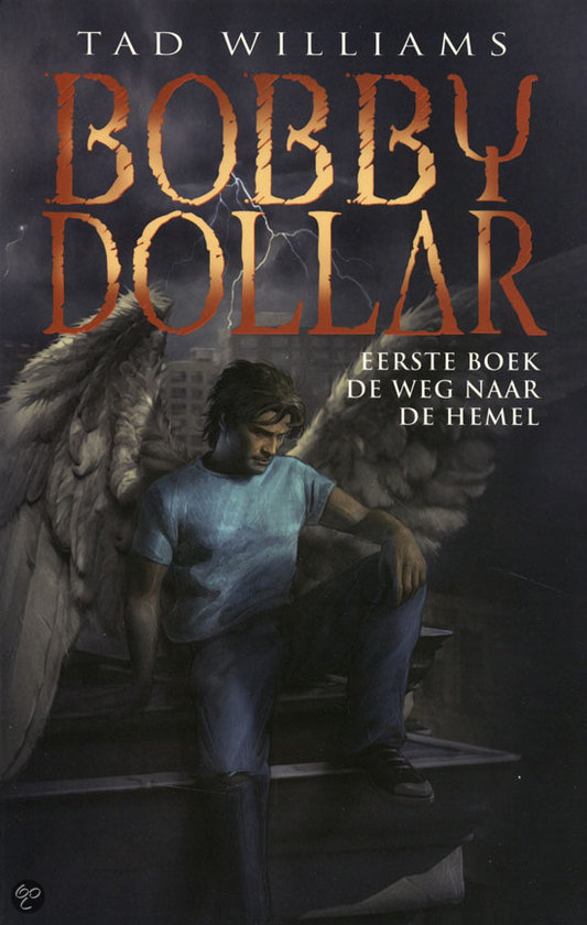 Bobby Dollar volume 1 (Netherlands)