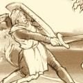 Fight by William Eaken
