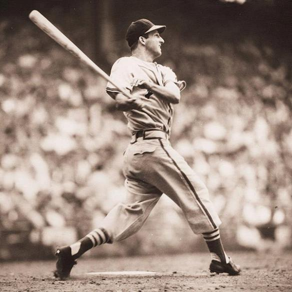 RIP Stan Musial -- one of the all-time greatest.