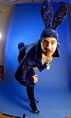 The Return of Bunnyman!