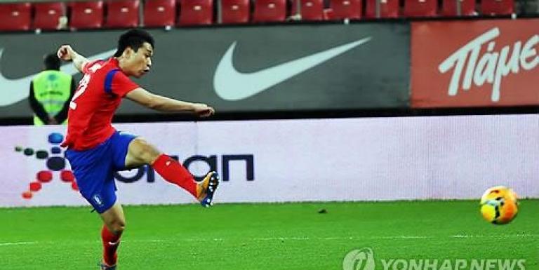 photo courtesy of Yonhap News