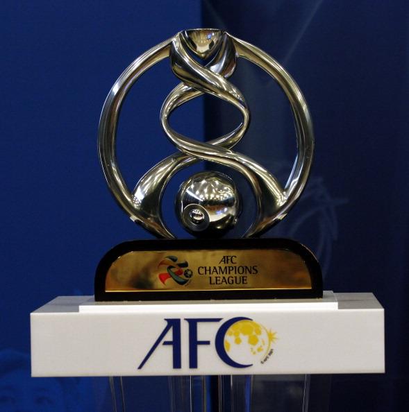 Afc asian champions league