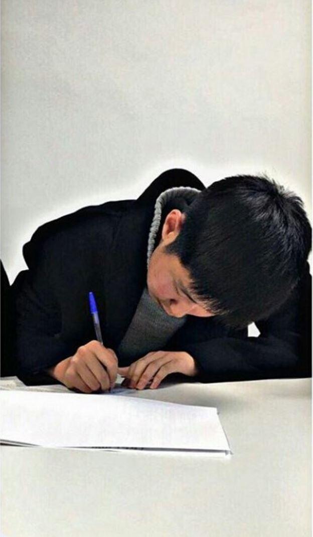 Lee Kangin to Real Madrid? + Lee Seungwoo's Progress