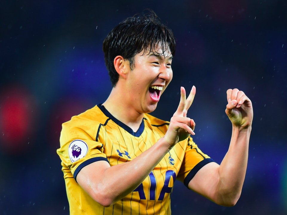 Son shatters Cha Bum-Kun's 31 year record as the most prolific Korean in European football