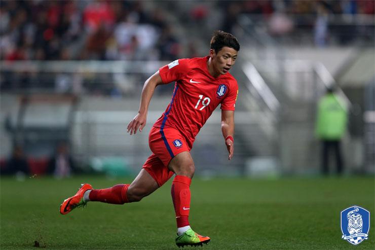 Shin Tae-yong's Striker Selection