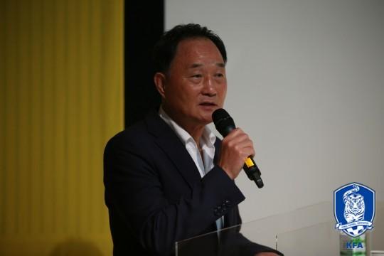 Revolving Door? KFA Appoints Kim Ho-gon as Technical Director
