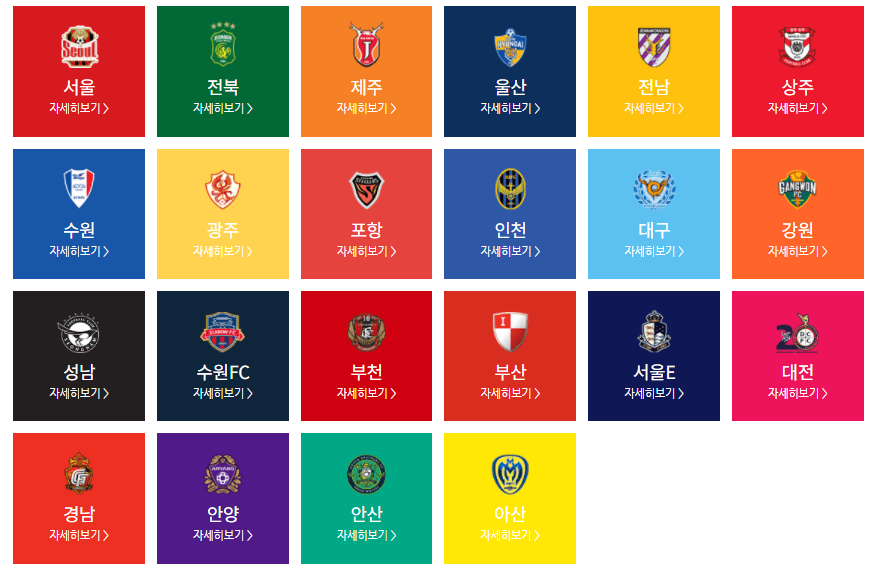 Confirmed 2017 K-League Transfer Window (Summer): Full club-by-club in's & out's, plus every transfer from the 2017 Summer Window
