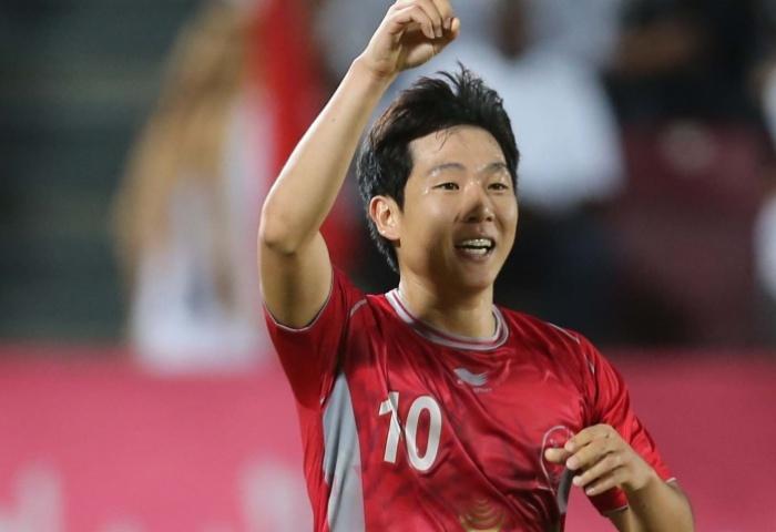 Nam Tae Hee