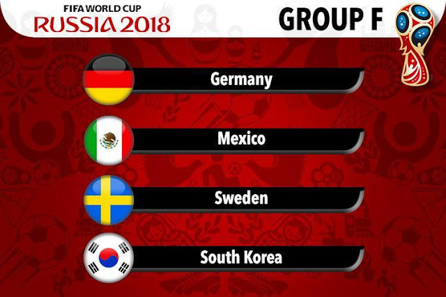 FIFA World Cup Group F: Friendly Roundup