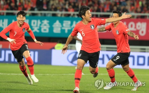 Korea 2:2 Panama / Momentum Stalled