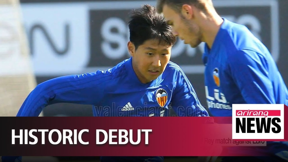 Lee Kang In's Competitive Debut + Various Youth Updates