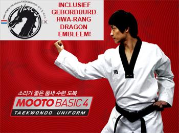 Taekwondopak Hwarangdragon