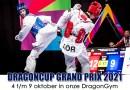DragonCup GrandPrix 2021