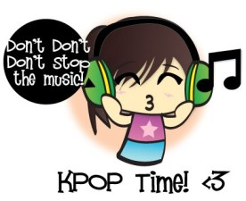 K-Pop for Kids