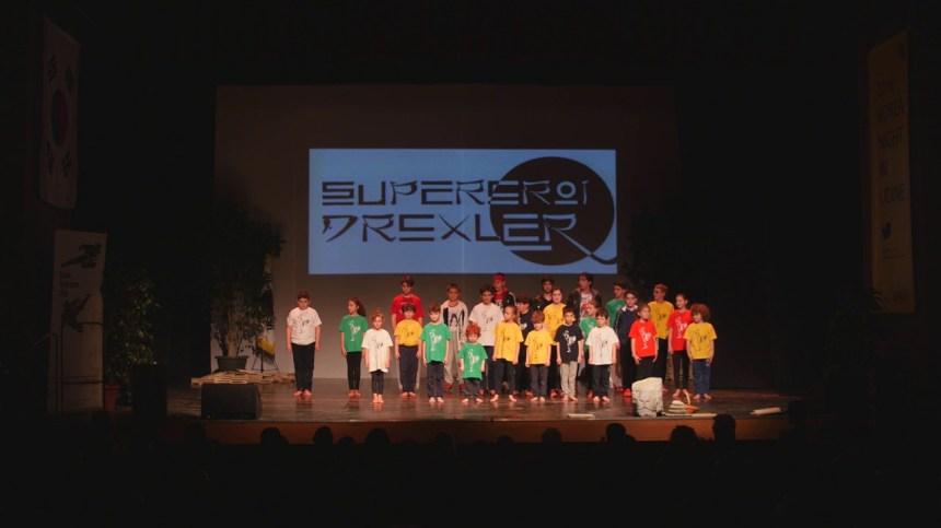 Super Eroi Drexler