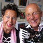 Barbara Kosariszuk & Werner Ziegler