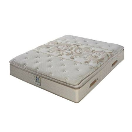 Sealy Barato Gel Pillow Top King Mattress