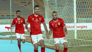 ahly kaizer chiefs afsha 2021 mohamed sherif