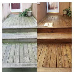 Pressure Washing service in Easton Connecticut