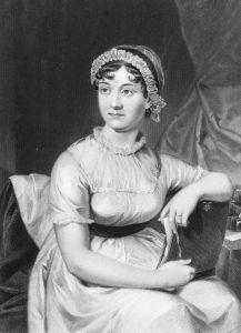 Letteratura e ricette: jane Austen