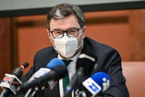 Oscar De Montigny alla candidatura a Milano è appoggiato da Giorgetti