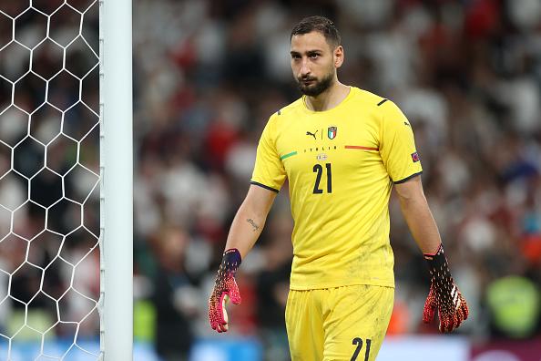Da Donnarumma al tecnico Mancini, chi sono gli Azzurri inseriti nella top 11 di Euro 2020 stilata dal Guardian
