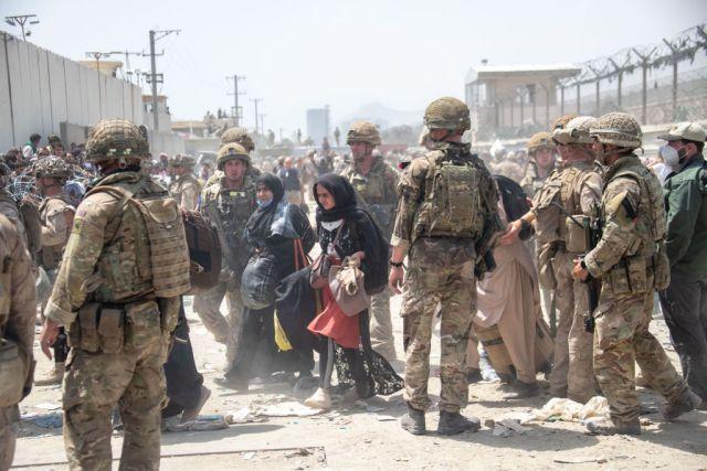 la fine delle evacuazioni e il fallimento in afghanistan