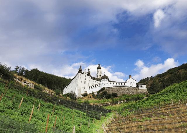 ferie nel monastero