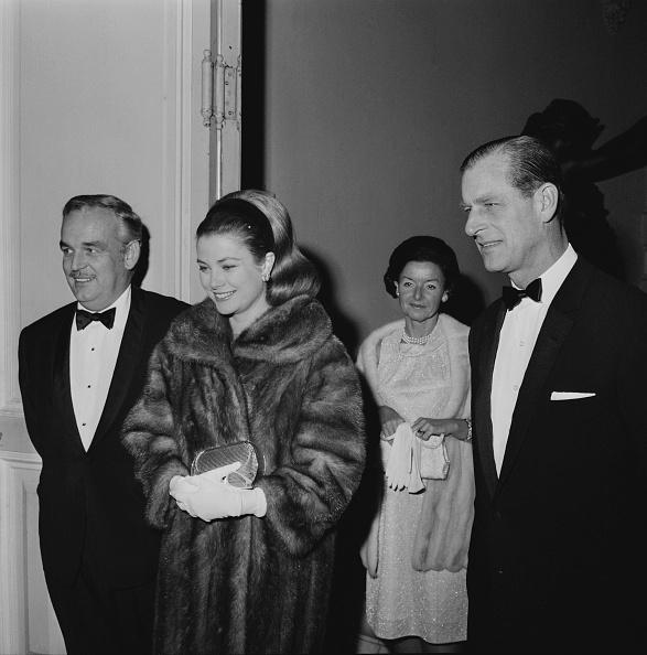 Il 14 settembre 1982 moriva Grace Kelly di Monaco