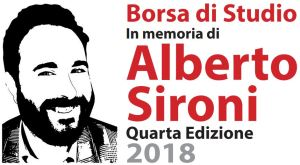 Borsa di Studio Sironi