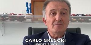 Carlo Gregori Industrial Box