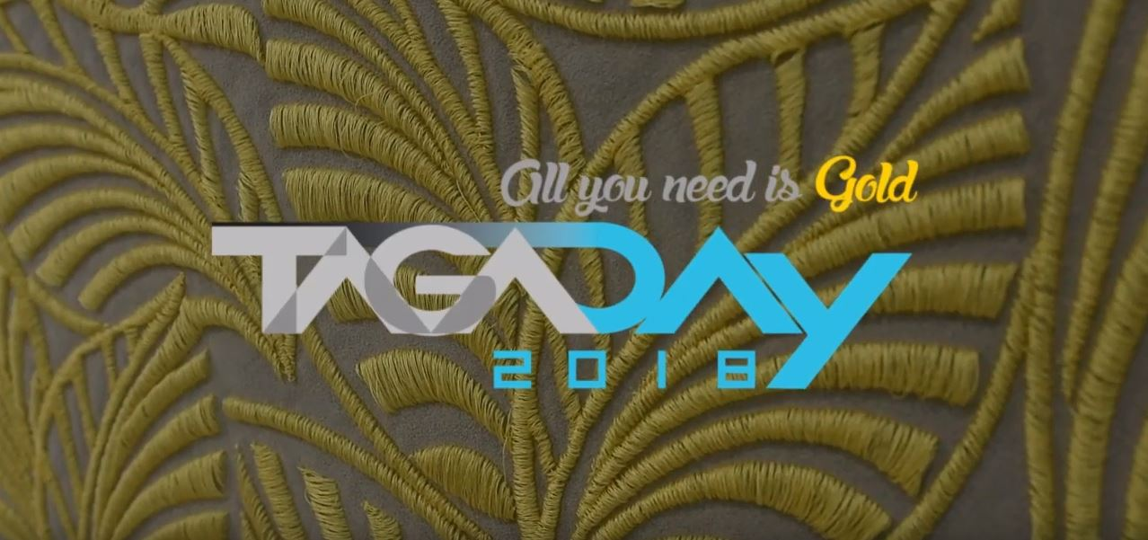 Taga Day 2018 Gold