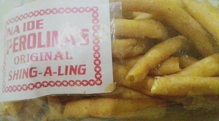 Perolina's Original Shing-a-Ling