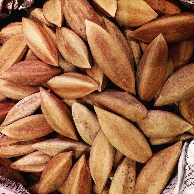 Pili Nuts from Bicol
