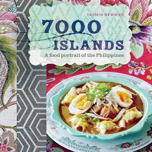 7000 Islands: Cookbook