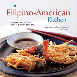 Filipino American Kitchen Cookbook