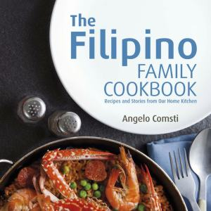 Filipino Family Cookbook: Recipes & Stories