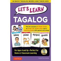 Tagalog for Kids!