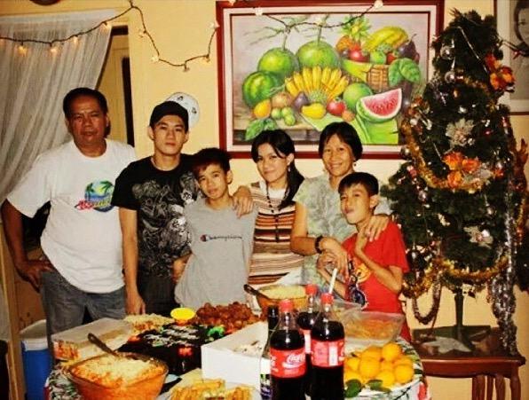 Noche Buena: Philippines