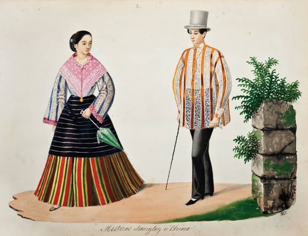National Attire of the Philippines: Traditional Filipino Clothing