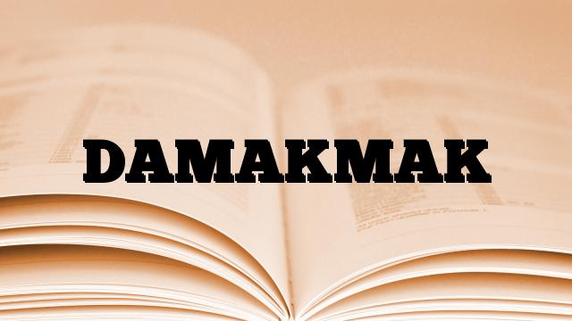 DAMAKMAK