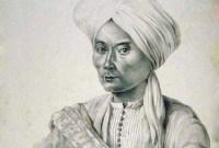 Gambar Pangeran Diponegoro Dan Biografinya