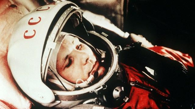 Juri Gagarin| Bildquelle: picture alliance / dpa